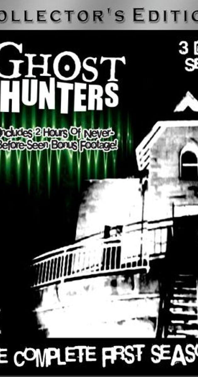 Ghosthunters Film