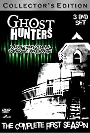 Ghost Hunters Poster - TV Show Forum, Cast, Reviews