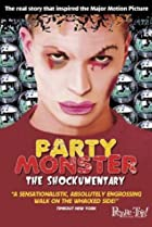 Image of Party Monster