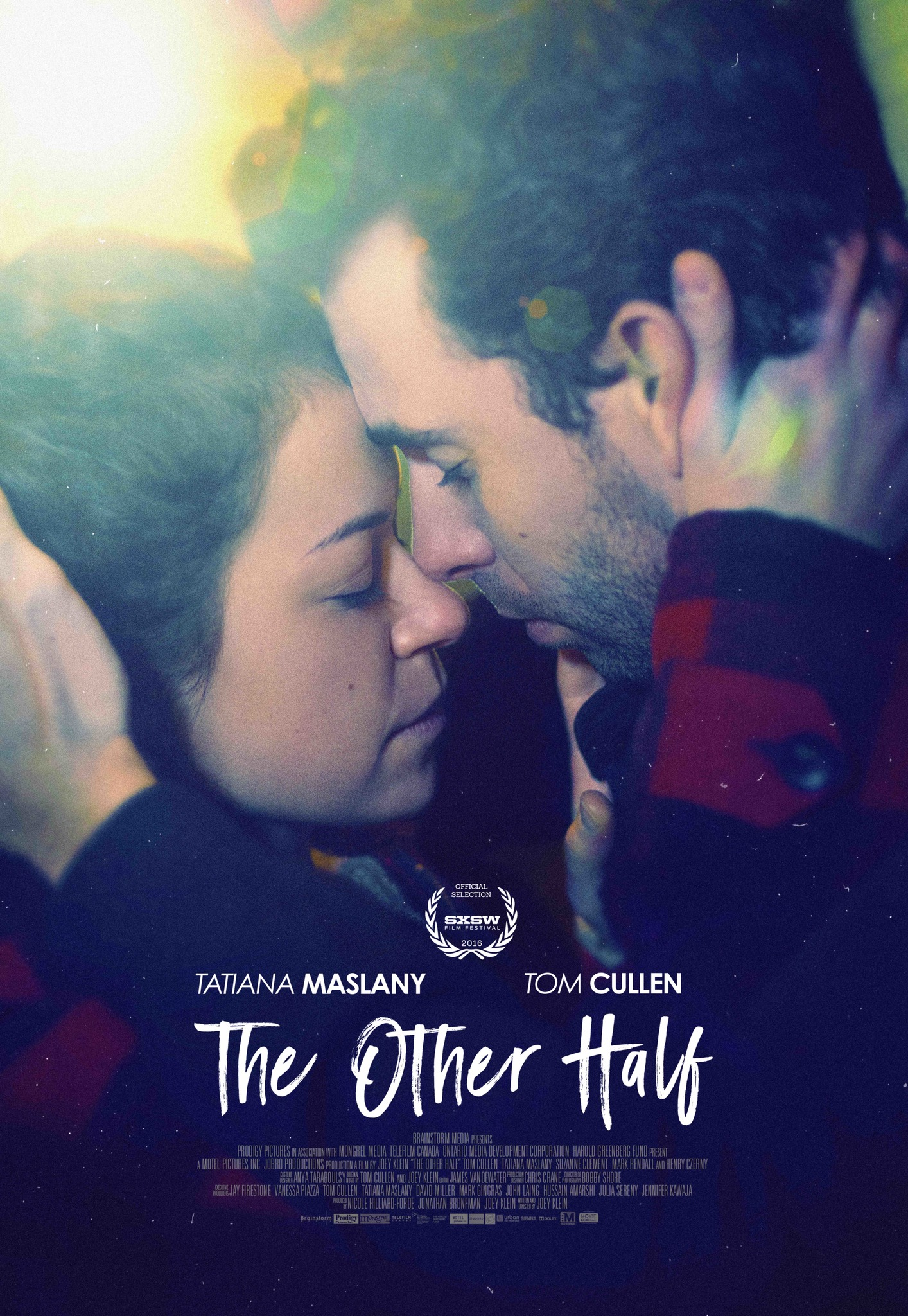image The Other Half (2016/I) Watch Full Movie Free Online