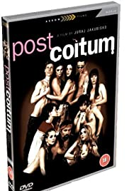 Post coitum Poster