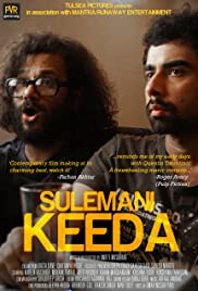 Sulemani Keeda (2014) Poster - Movie Forum, Cast, Reviews