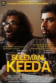 Sulemani Keeda(2014) Poster - Movie Forum, Cast, Reviews