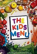 The Kids Menu