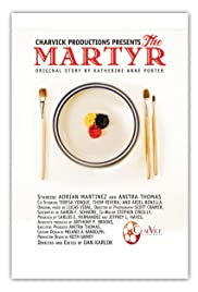 The Martyr Poster