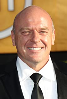 Aktori Dean Norris