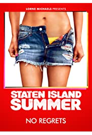Watch Movie Staten Island Summer (2015)