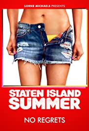 Staten Island Summer(2015) Poster - Movie Forum, Cast, Reviews