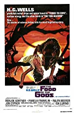The Food of the Gods(1976)