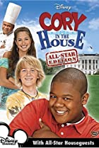 Cory in the House (2007) Poster