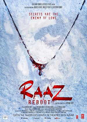 Raaz Reboot watch online