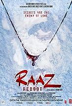 Primary image for Raaz Reboot