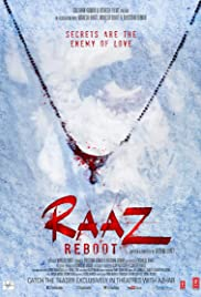 Raaz Reboot(2016) Poster - Movie Forum, Cast, Reviews