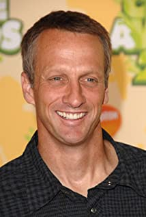 Tony Hawk Picture