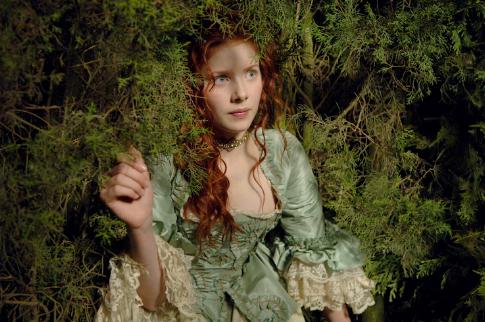Rachel Hurd-Wood in Perfume: The Story of a Murderer (2006)