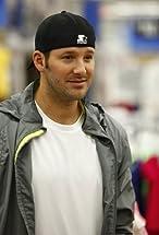 Tony Romo's primary photo