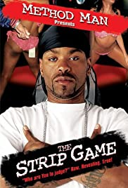 The Strip Game Poster