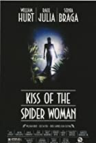 Image of Kiss of the Spider Woman