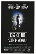 Kiss of the Spider Woman(1985)