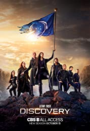 Star Trek: Discovery - Season 3 (2020) poster