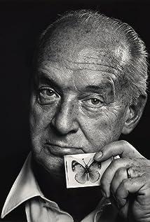 Vladimir Nabokov Picture