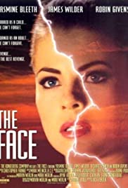 A Face to Die For Poster