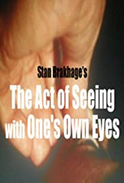 The Act of Seeing with One's Own Eyes (1971) Poster - Movie Forum, Cast, Reviews