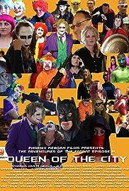 The Adventures of the Fatbat Episode III, Queen of the City Poster