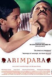 Arimpara Poster