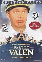 Kristian Valen: Fartøy valen