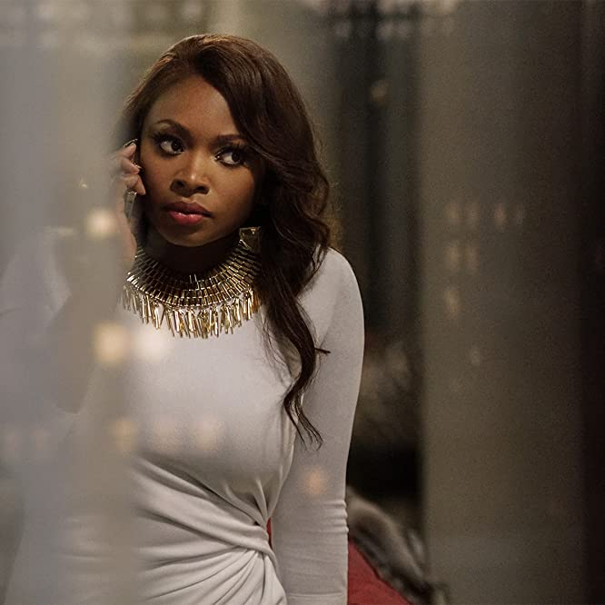 Naturi Naughton in Power (2014)