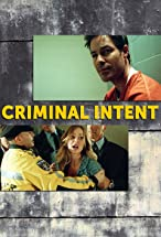 Primary image for Criminal Intent