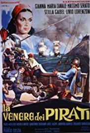 The Queen of the Pirates Poster