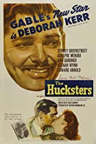 Image of The Hucksters