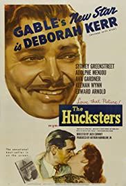 The Hucksters (1947) Poster - Movie Forum, Cast, Reviews