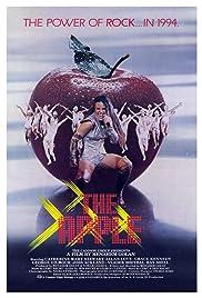 The Apple(1980) Poster - Movie Forum, Cast, Reviews
