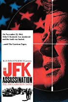 Image of The JFK Assassination: The Jim Garrison Tapes