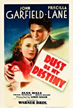Primary image for Dust Be My Destiny