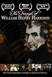 The Triumph of William Henry Harrison Poster