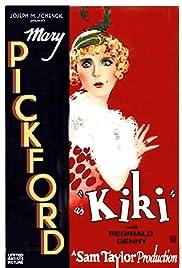 Kiki(1931) Poster - Movie Forum, Cast, Reviews