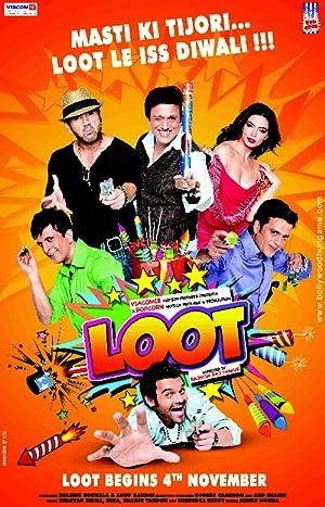 Loot Watch Online