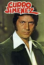 Curro Jiménez Poster - TV Show Forum, Cast, Reviews