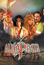 Alma pirata