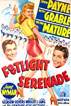 Image of Footlight Serenade