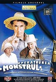 Operatiunea 'Monstrul'(1976) Poster - Movie Forum, Cast, Reviews