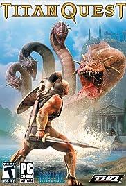 Titan Quest(2006) Poster - Movie Forum, Cast, Reviews