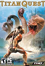 Titan Quest Poster