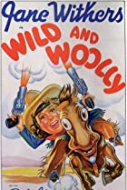 Image of Wild and Woolly