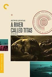 A River Called Titas Poster