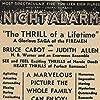 Night Alarm (1934)